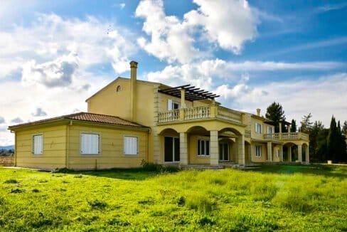 villa for sale Corfu Town, Corfu, Ionian Islands 4