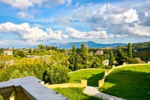 villa for sale Corfu Town, Corfu, Ionian Islands 9