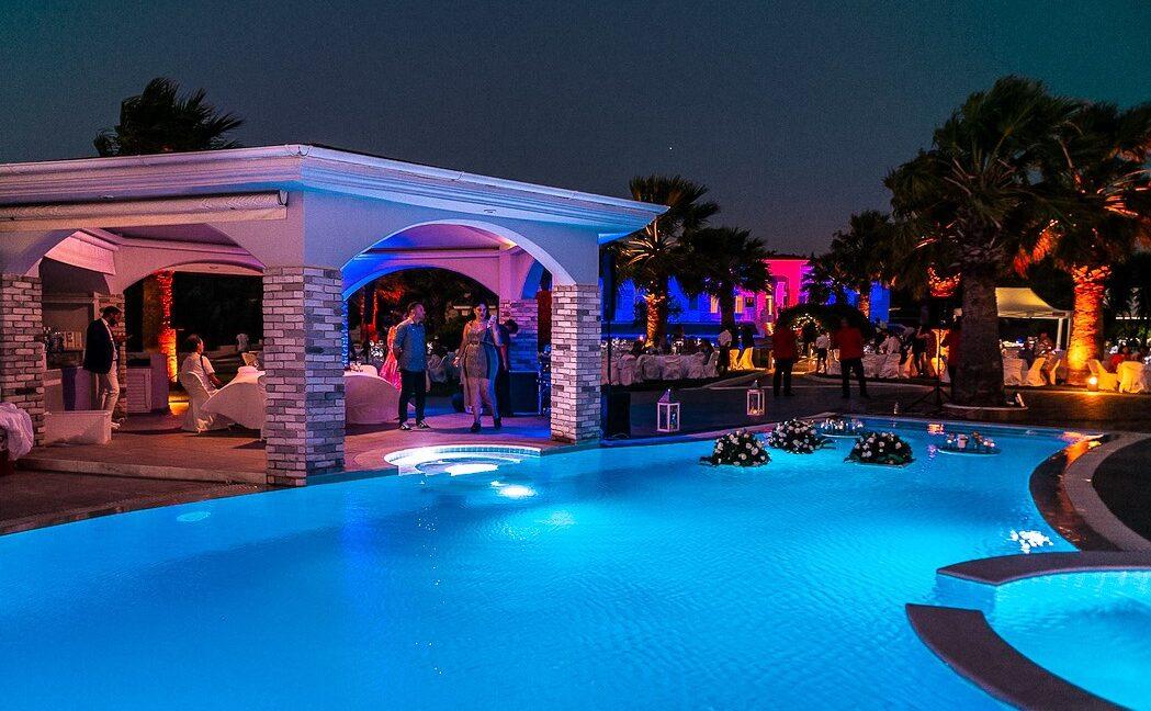 Amazing Top Hill Super Luxury Villa in Rhodes Greece 4