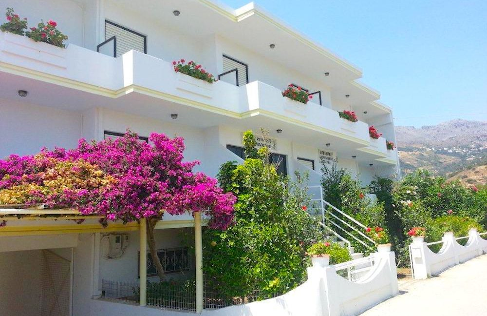 Apartments Hotel for Sale Crete, Rethymno