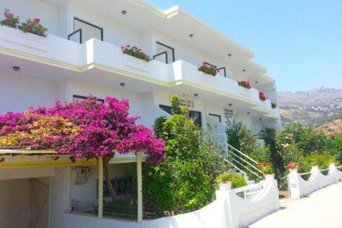 Apartments Hotel for Sale Crete, Rethymno 10