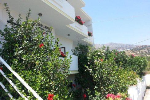 Apartments Hotel for Sale Crete, Rethymno 2