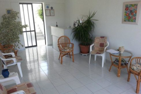 Apartments Hotel for Sale Crete, Rethymno 4