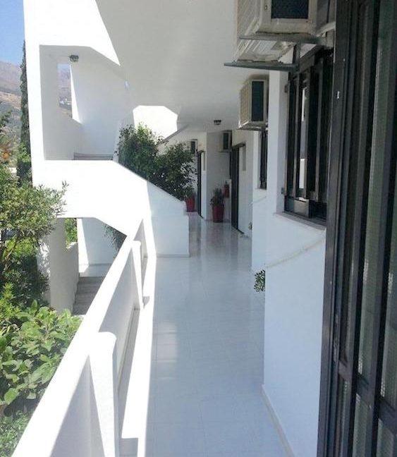 Apartments Hotel for Sale Crete, Rethymno 5