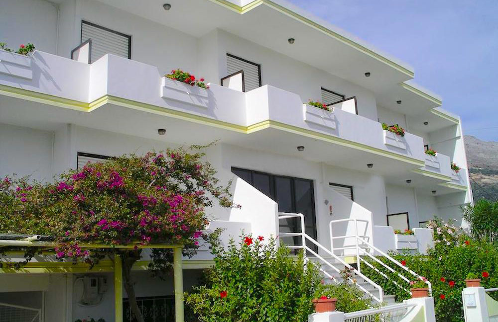 Apartments Hotel for Sale Crete, Rethymno 6