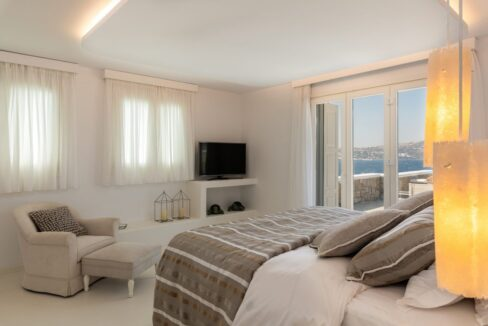 Big Property by the sea Mykonos Greece 1