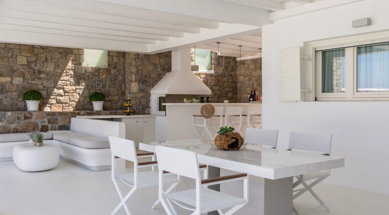 Big Property by the sea Mykonos Greece 10