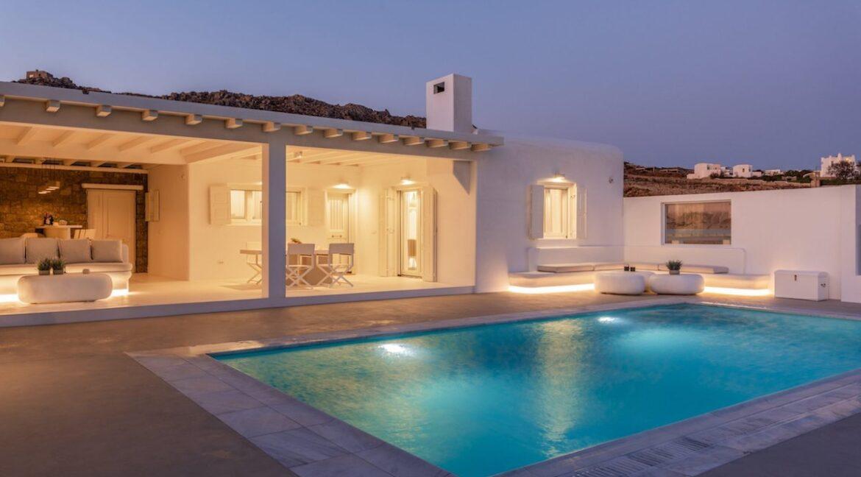 Big Property by the sea Mykonos Greece 11
