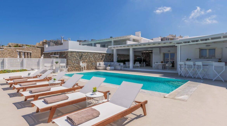 Big Property by the sea Mykonos Greece 13