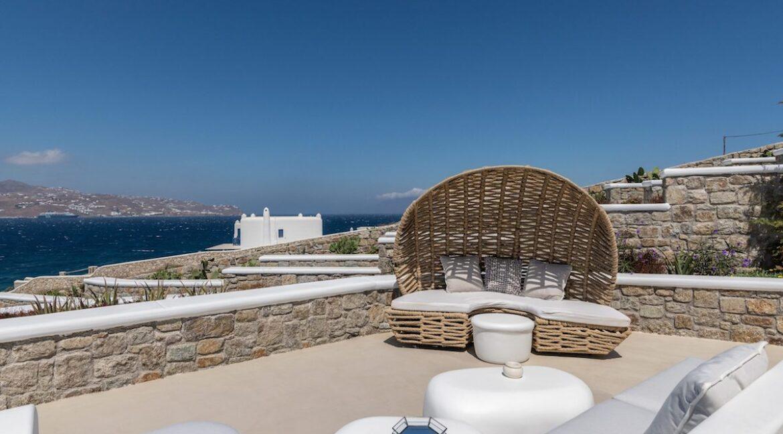 Big Property by the sea Mykonos Greece 14