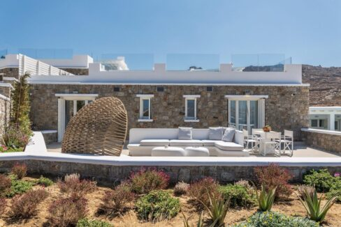 Big Property by the sea Mykonos Greece 15