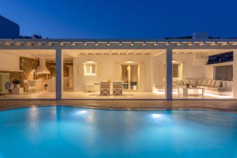 Big Property by the sea Mykonos Greece 16