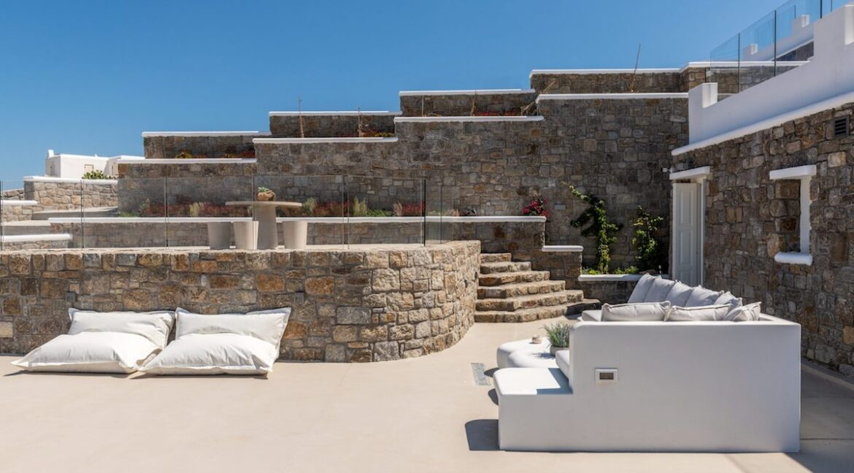 Big Property by the sea Mykonos Greece 17