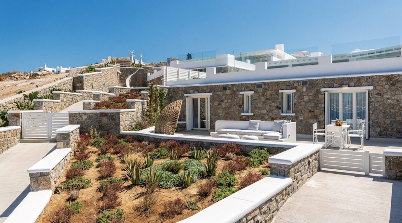 Big Property by the sea Mykonos Greece 18