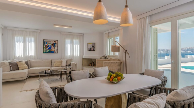 Big Property by the sea Mykonos Greece 7