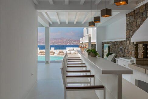 Big Property by the sea Mykonos Greece 9
