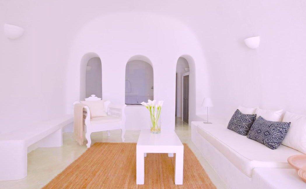 Caldera Cave House at Oia, Santorini Properties 1