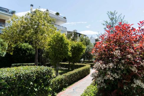 Glyfada Center Luxury Apartment for sale in Athens 1