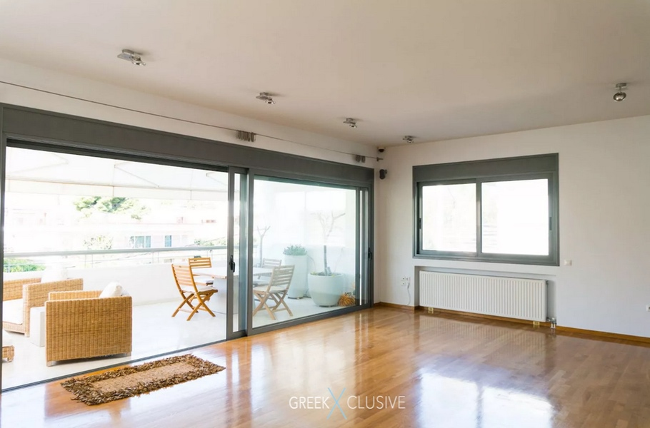 Glyfada Center Luxury Apartment for sale in Athens 11