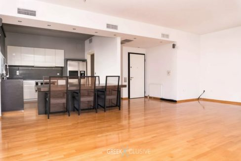 Glyfada Center Luxury Apartment for sale in Athens 12