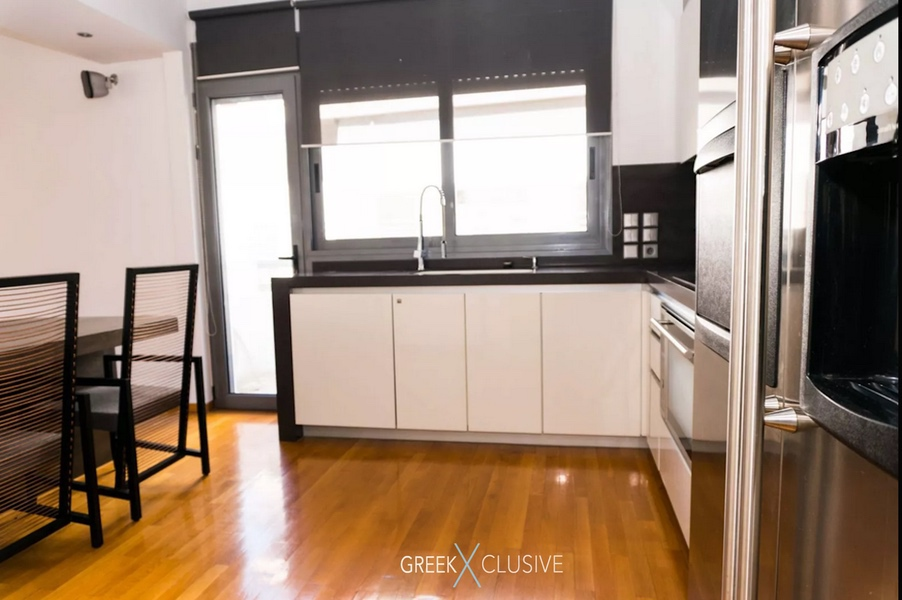 Glyfada Center Luxury Apartment for sale in Athens 13