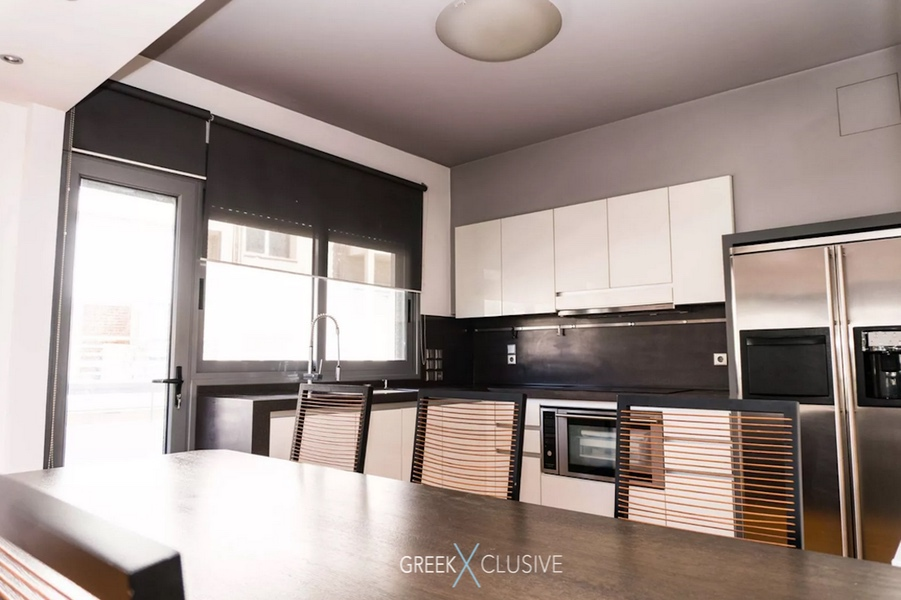 Glyfada Center Luxury Apartment for sale in Athens 14