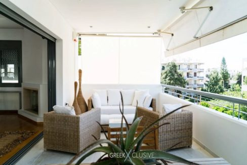 Glyfada Center Luxury Apartment for sale in Athens 16