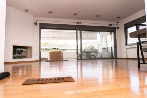 Glyfada Center Luxury Apartment for sale in Athens 17