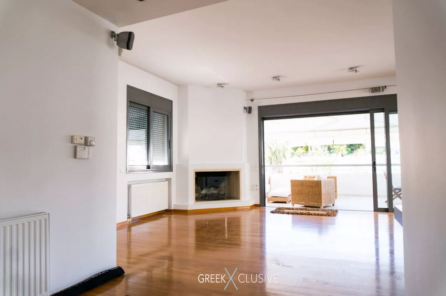 Glyfada Center Luxury Apartment for sale in Athens 18