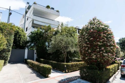 Glyfada Center Luxury Apartment for sale in Athens 3