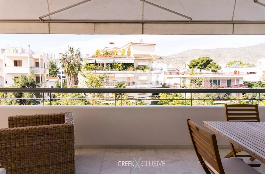 Glyfada Center Luxury Apartment for sale in Athens 4