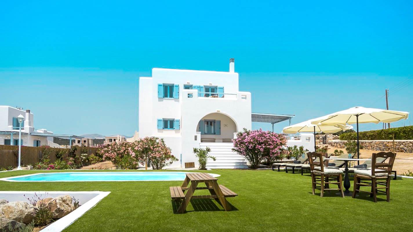 Home For Sale Naxos Greece