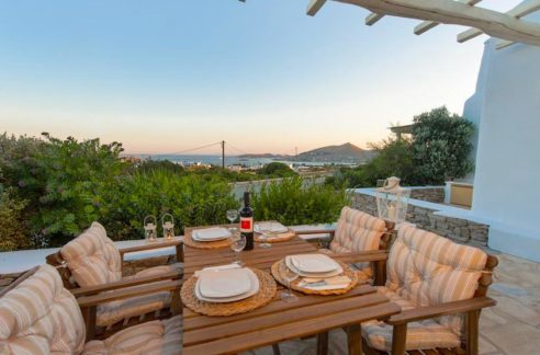 House Paros Greece for Sale, Paros Real Estate