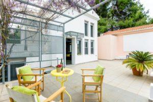 House for sale in Paliouri Halkidiki, Kassandra Property