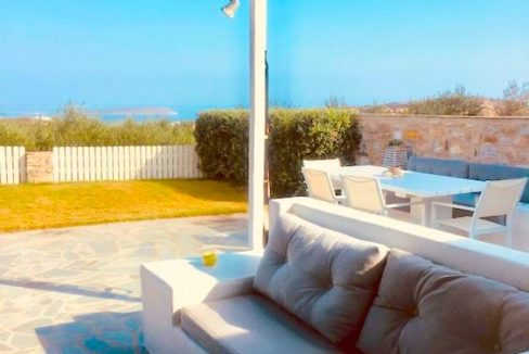 House with Sea View Paros Greece,Paros Properties 1
