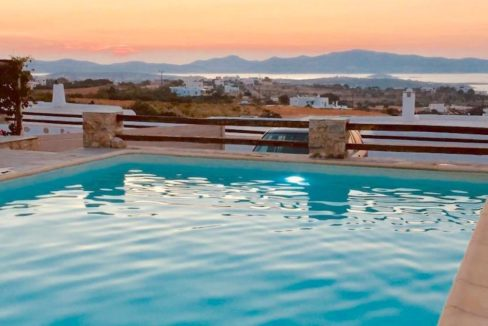 House with Sea View Paros Greece,Paros Properties 13