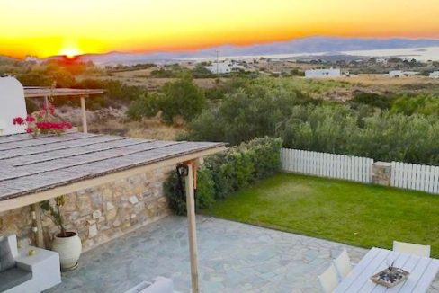 House with Sea View Paros Greece,Paros Properties 14