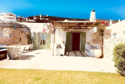 House with Sea View Paros Greece,Paros Properties 15