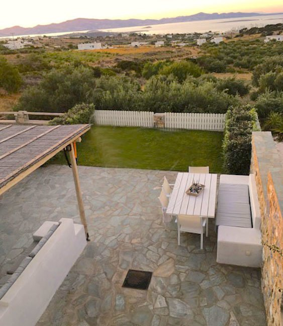 House with Sea View Paros Greece,Paros Properties 19