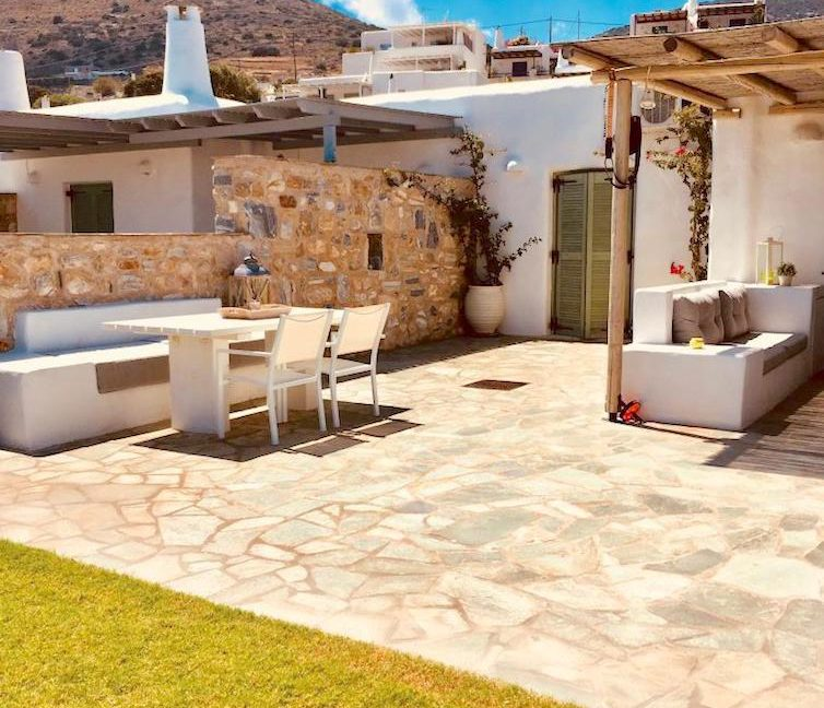 House with Sea View Paros Greece,Paros Properties 6
