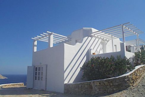 House with sea view in Mykonos, Mykonos Houses 12