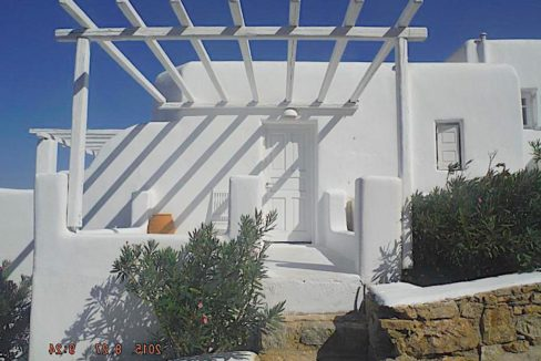 House with sea view in Mykonos, Mykonos Houses 13