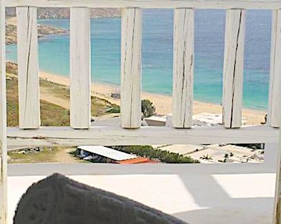 House with sea view in Mykonos, Mykonos Houses 18