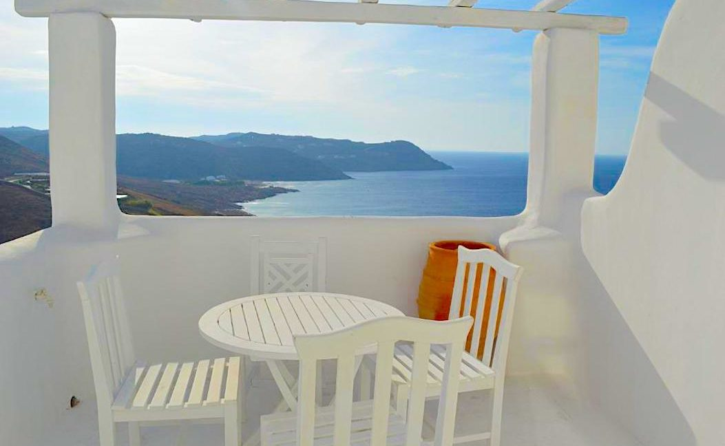 House with sea view in Mykonos, Mykonos Houses 21