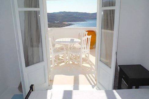 House with sea view in Mykonos, Mykonos Houses 24