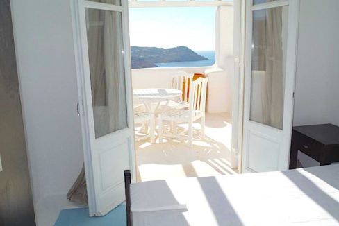 House with sea view in Mykonos, Mykonos Houses 26