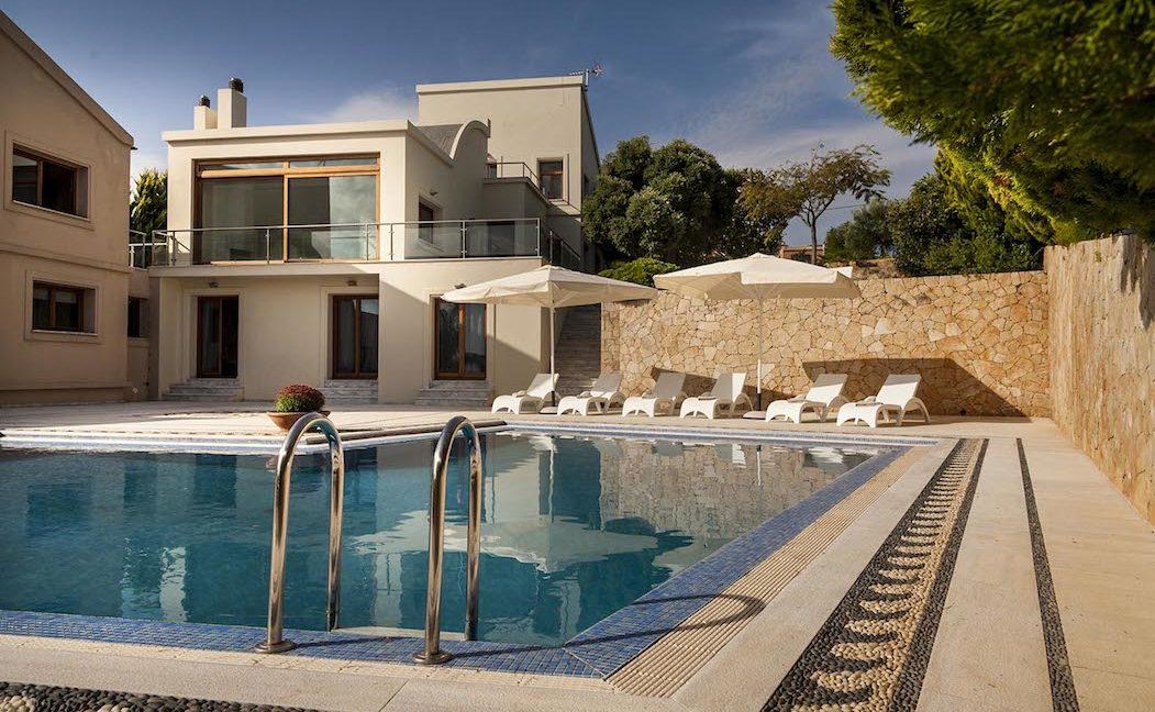 Houses for Sale Chania Crete, Real Estate Crete Greece