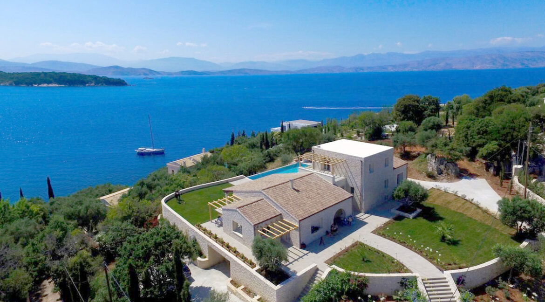 Luxury Estate Corfu, Luxury Mansion in Corfu