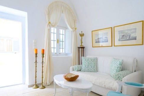 Luxury House for sale in Santorini, Firostefani