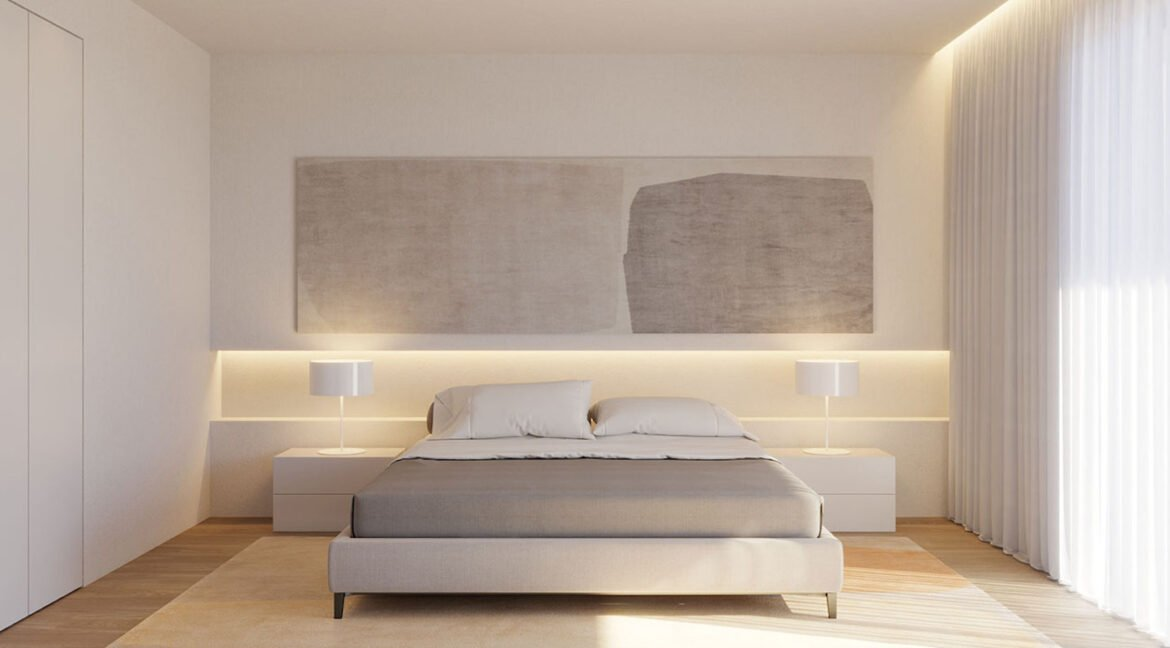 Luxury Maisonette at the Center of Glyfada in Athens. Luxury Homes Glyfada Athens. Luxury Apartments in Glyfada Athens 5